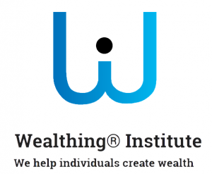 Wealthing Institue logo